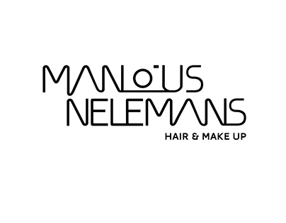 Redesign for Manous Nelemans