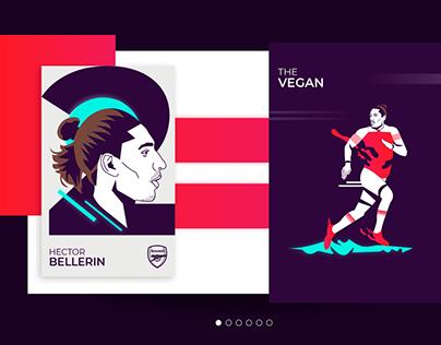 Premier League Free Design
