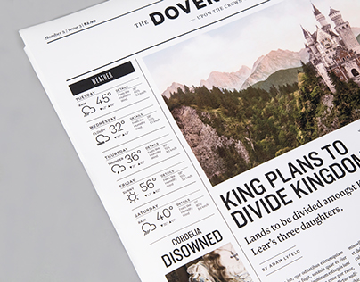 The Dover Journal