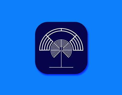 WiFi With Headphone Logo