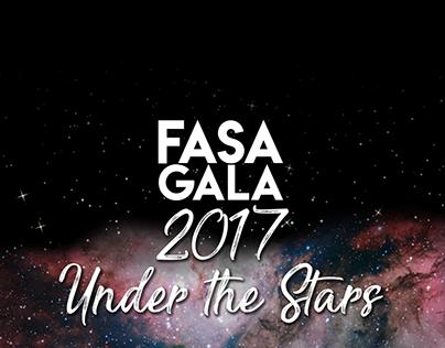 FASA Gala 2017 Snapchat Geofilter