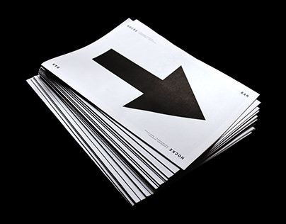 HOCKE - Magazine/Newspaper