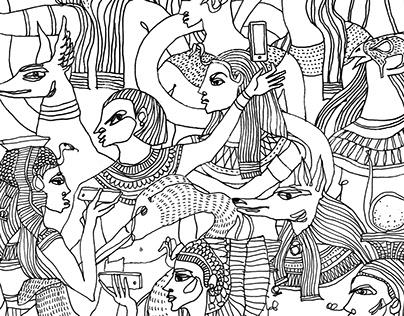 maronda: la faraona