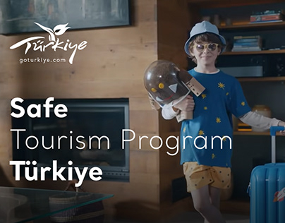 Safe Tourism Program Turkey