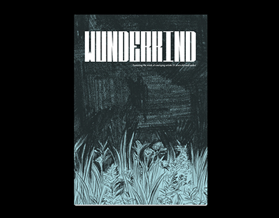 Wunderkind Magazine No. 2
