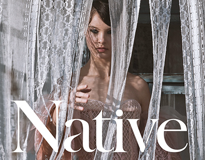 Native -The Editorial QC Magazine