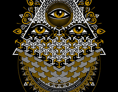14° TooHead Rock T-shirts - TRAVELER XIV