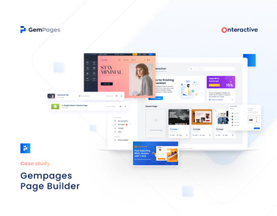 Gempages - Plugin on Shopify
