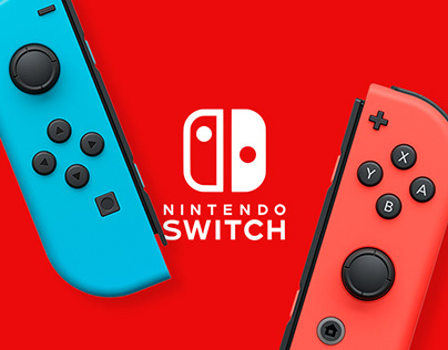 Nintendo Switch | Social Media Campaign