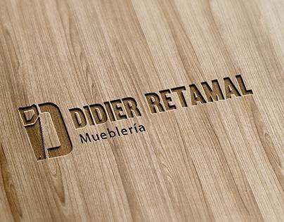 Logo Didier Retamal