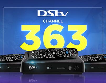 Citi Tv on DSTV