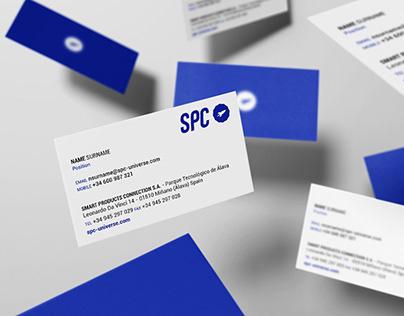 SPC - Corporate Identity