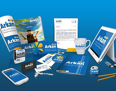 Arkan Brand