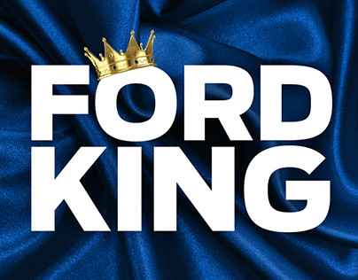 Ford King: Larry H. Miller Ford Draper