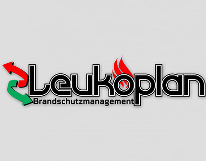 Logo Design! Leukoplan