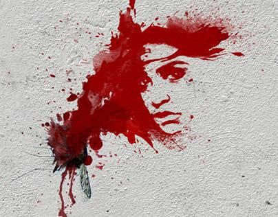 Glorix || Blood Portraits || Campaign