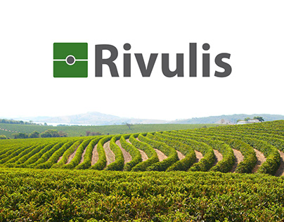 Rivulis / Branding and Design