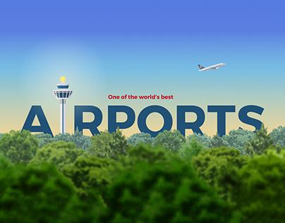 World Airport Awards 2015