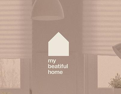 My beautiful home