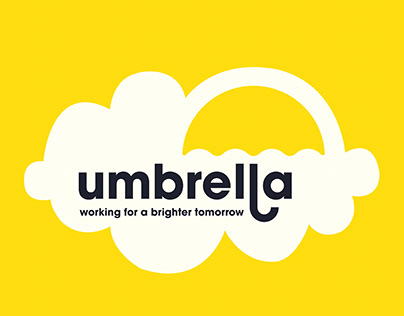 Umbrella - A Brand for the Greater Good