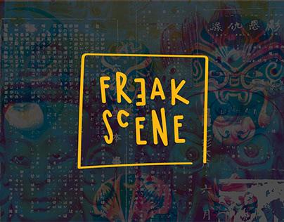 Freak Scene London