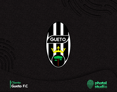 Gueto F.C | ID Visual Pt 1