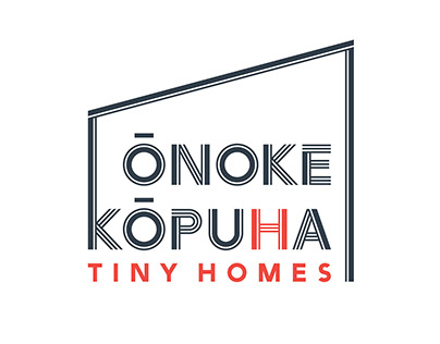 ŌNOKE KŌPUA Tiny Homes