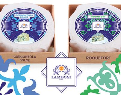 Gorgonzola&Roquefort cheese