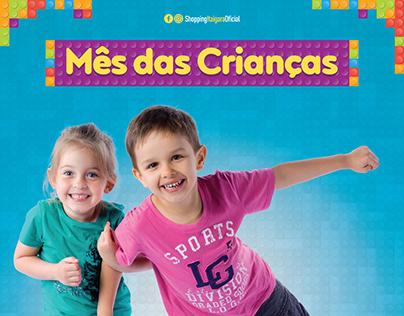 Dia das Crianças (2019) Shopping Itaigara