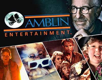 Best Movies Produced by Amblin Entertainment