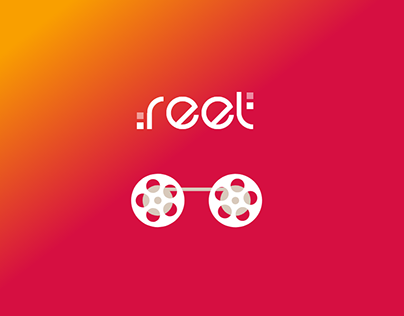 Reel Movie App UI