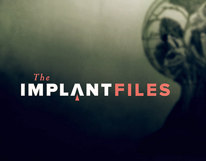 THE IMPLANT FILES