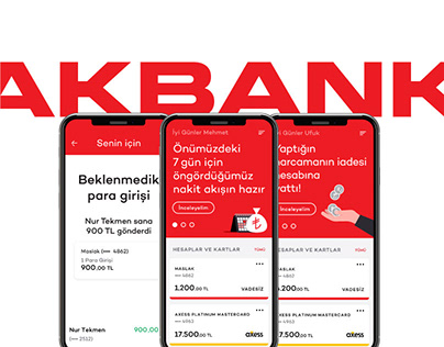 Akbank-Banking IQ Vol2