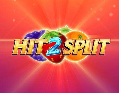 Hit2Split - NetEnt - 2014