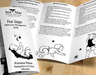 SeaMar Infant Case Management Pamphlet