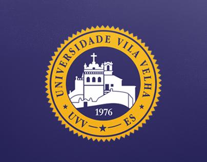 UVV-ES - Branding