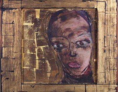 Icon 1988 - Portrait
