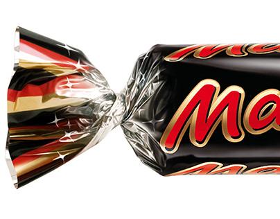 Celebrations Miniture Chocolates