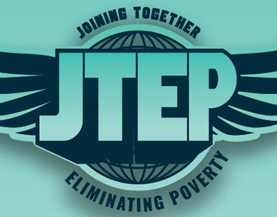 JTEP - Logo Design