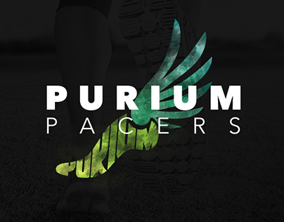 Style Guide | Purium Pacers