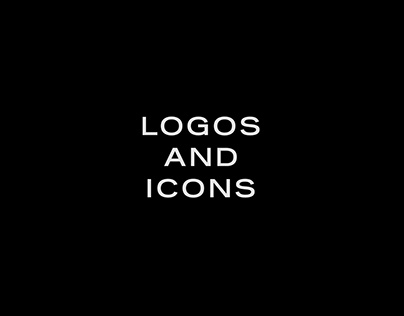 Logos and Icons Collection