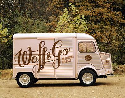 WAFF&GO - Little Waffle Place