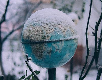 The World Was My Garden