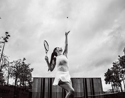 Tennis Lifestyle