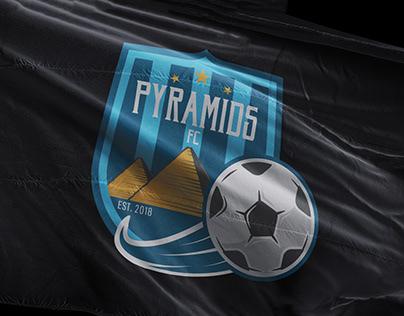 Pyramids FC Rebranding