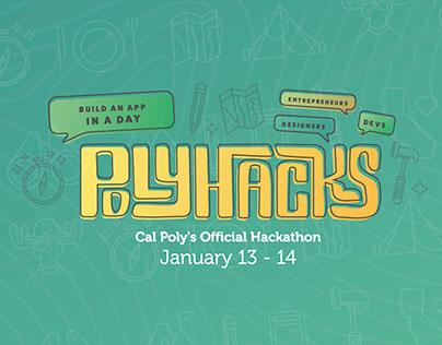 Camp Polyhacks - Hackathon