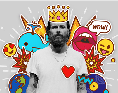 # ANIMATED COVERS / Jovanotti