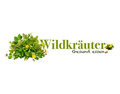 """Gesund essen """"Wildkräuter"""""""