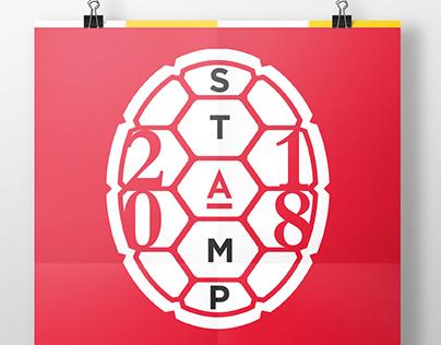 STAMP Fest Poster