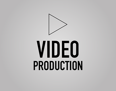 Animated Video Production (reel)